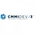 Path Appraised at CMMI-DEV v1.3 Maturity Level 3
